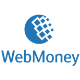 Pay with WebMoney